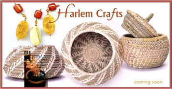 Harlem Crafts Show