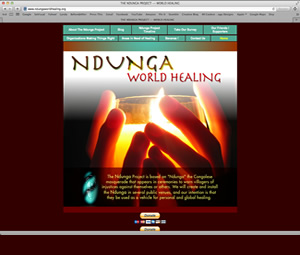 Ndunga Healing Project