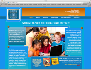 Soft Blue, LLC