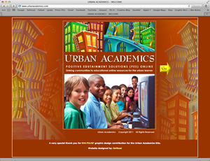 Urban Academics, Inc.